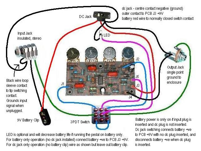 hard wiring marshall cliff jack output rf drive pcb | wattkins amp forums